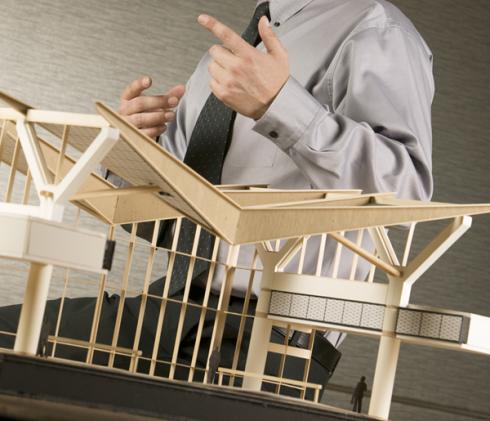 realizzazione progetti edili