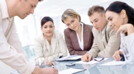 Stesura contratti per aziende