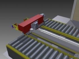 linee di produzione in automatico