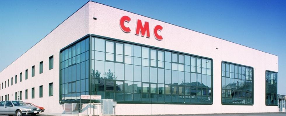 Stampaggio materie plastiche C.M.C.