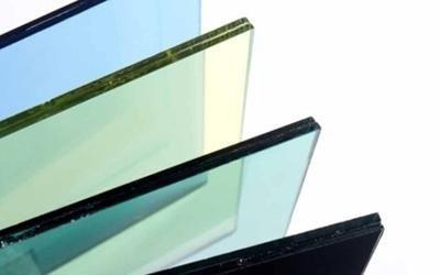 lastre in vetro colorato