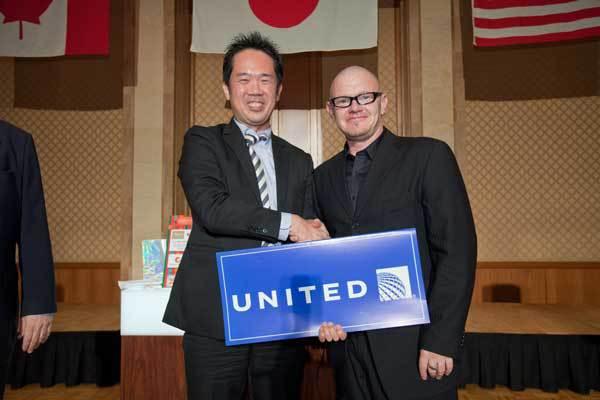 Flight from UNITED