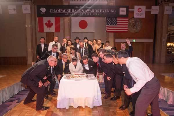 TJCS Celebrating 10 Years