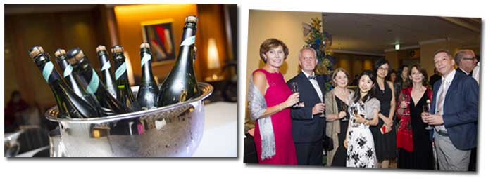 2016 Champagne Ball
