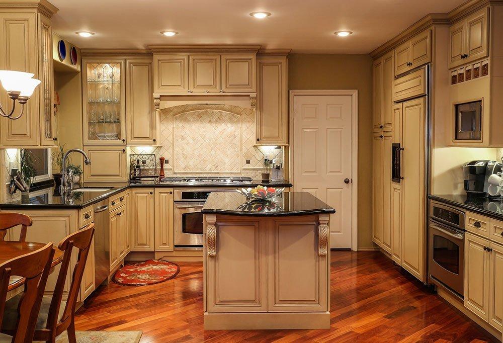 Kitchen Cabinets Batavia, NY