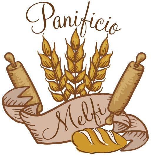 Panificio Melfi - Logo