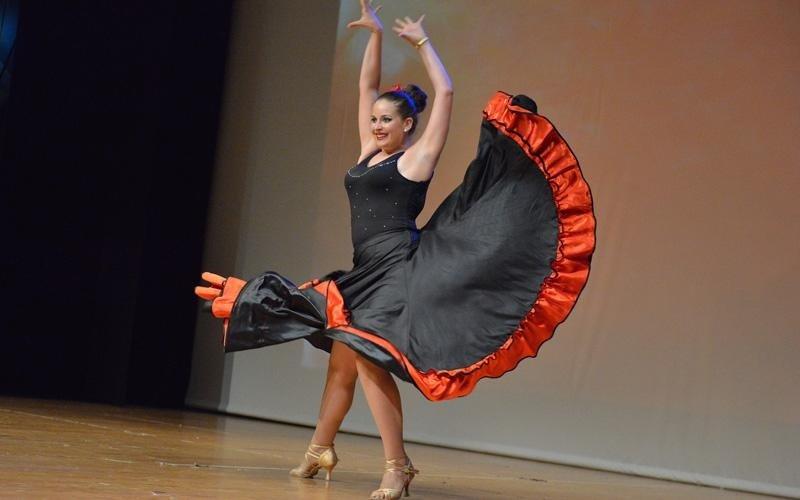 Danze Argentine