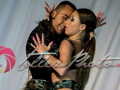 Riconoscimenti scuola Viva Dance