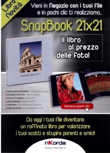 il libro al prezzo delle foto!