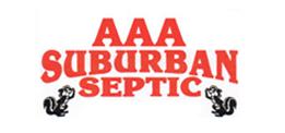 AAA Suburban Septic Tank Cleaning