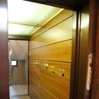 produzione ascensori civili