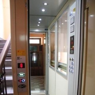 produzione ascensori uffici