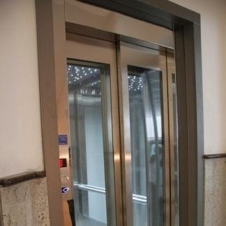 produzione ascensori