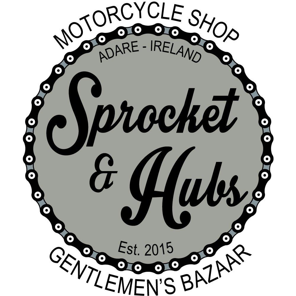 Sprocket & Hubs - Motorcycle Shop and Gentlemen's Bazaar
