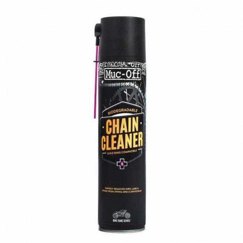 Chain Cleaner 400ml
