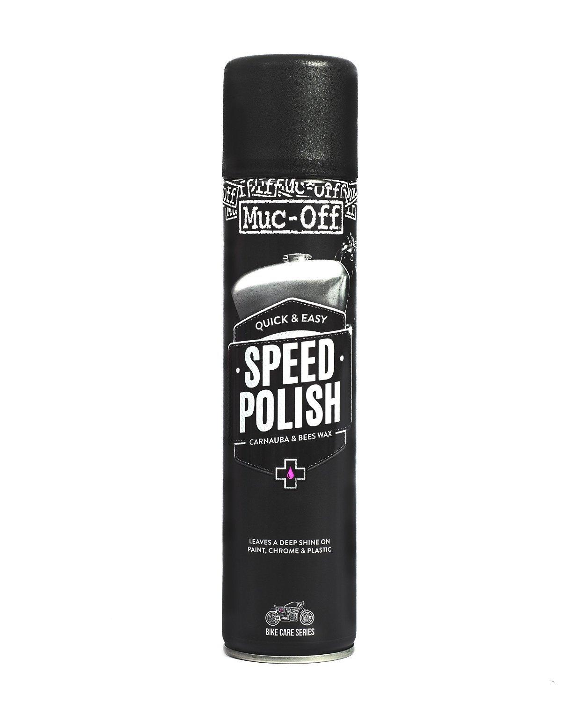 Speed Polish 400ml