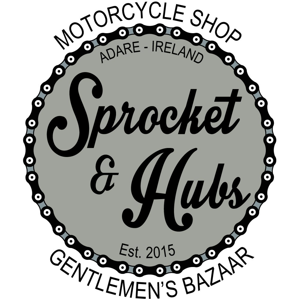 Sprocket & Hubs - Motorcycle Shop and Gentlemen's Bazaar