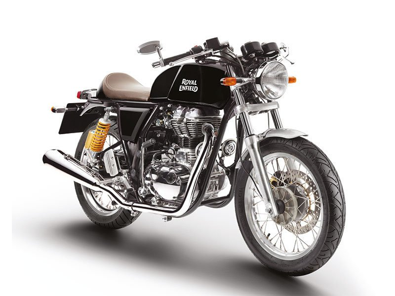 Royal Enfield Continental GT Available in Ireland