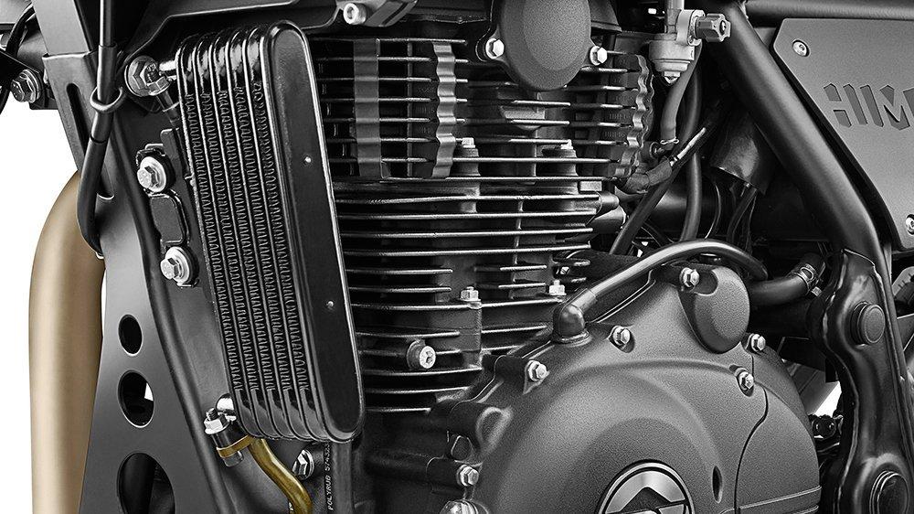 Himalayan Engine