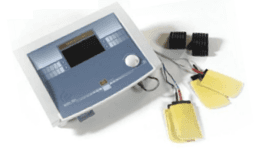 prodotti per l'elettrostimolazione, elettrostimolatori, tutori ortopedici