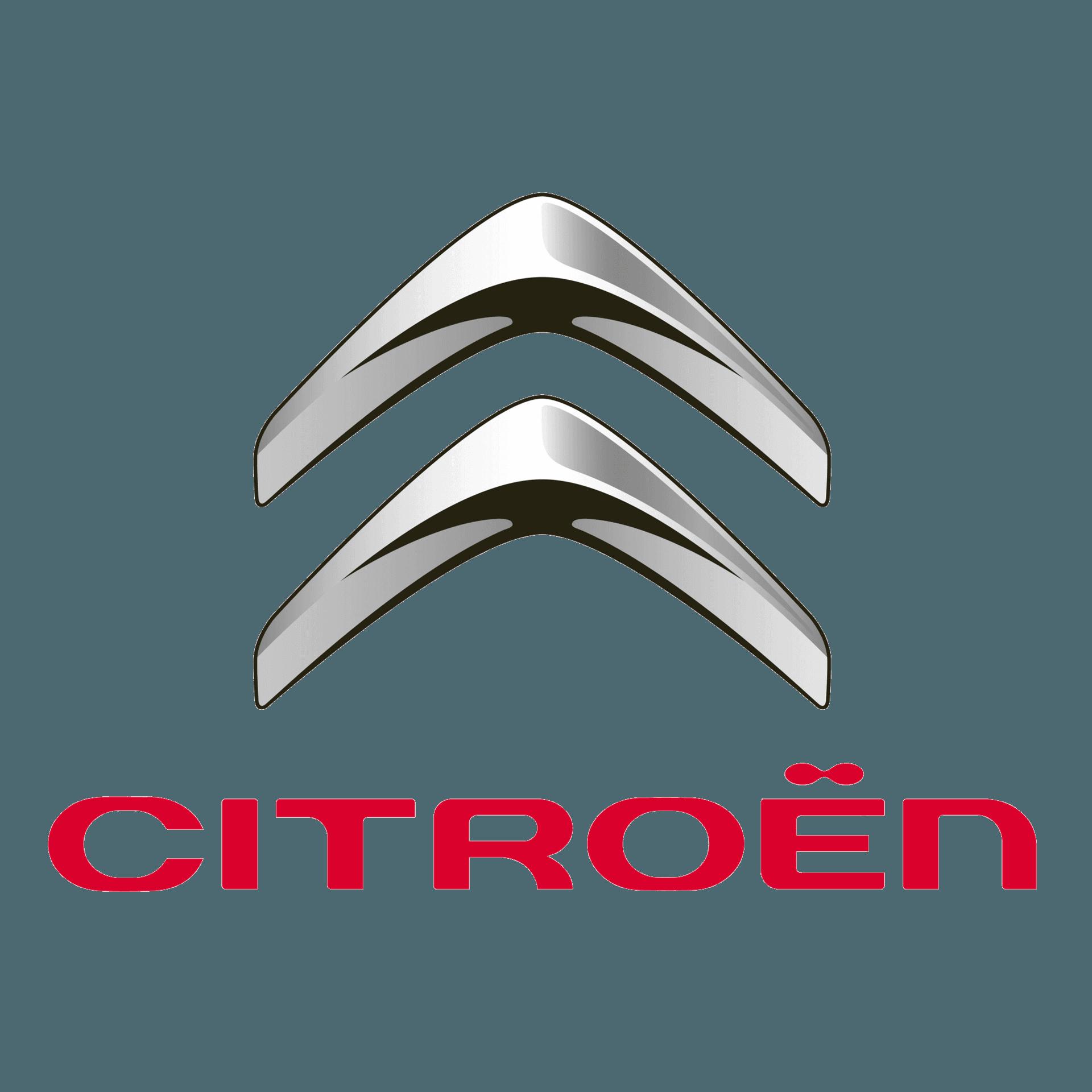 citroen - logo