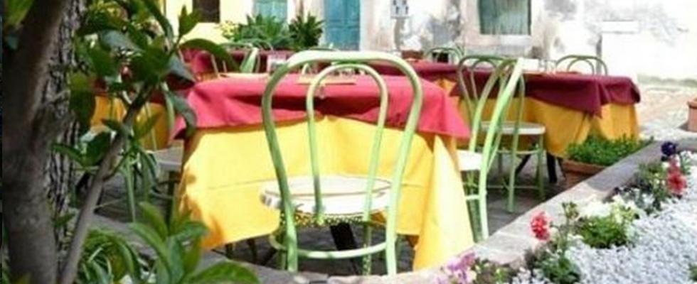 pizzeria a Taormina