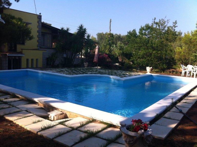 piscine all