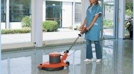 lucidatura pavimenti, pulizia enti pubblici