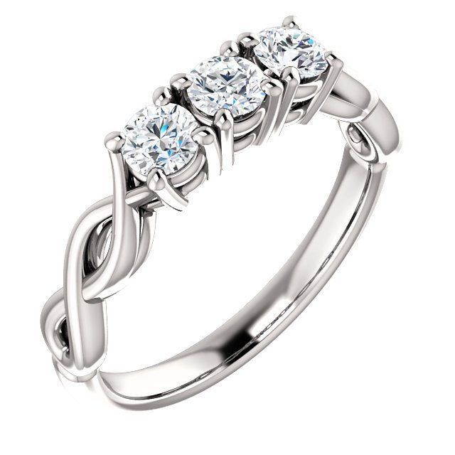 Engagement Rings Chicago: Chicago, IL Engagement Rings