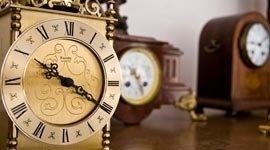 manutanzione orologi a pendolo
