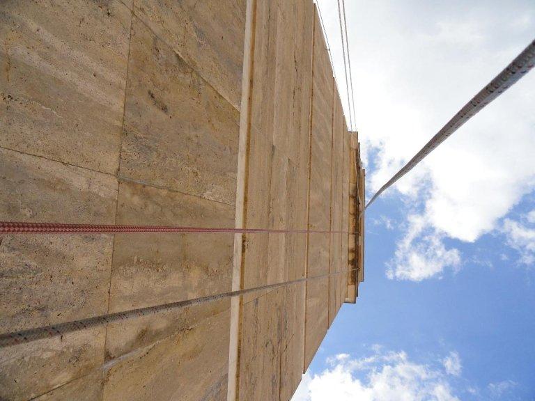 Consolidamento riv campanile