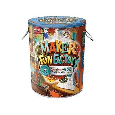 Maker Fun Factory VBS Starter Kit