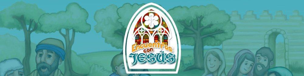 Encuentros con Jesus Encounters VBS 2017 Spanish