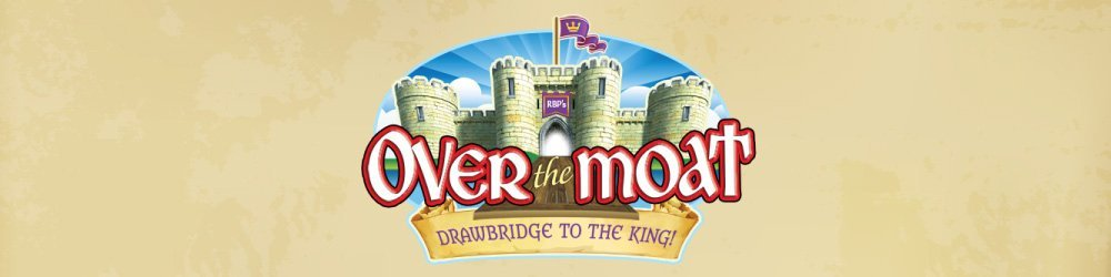 Over the Moat VBS 2017