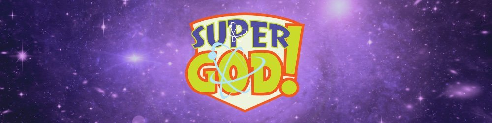 Super God VBS