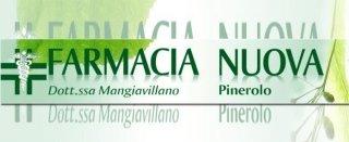 farmacia nuova pinerolo
