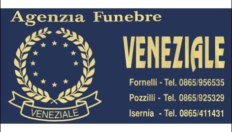 onoranze funebri veneziale