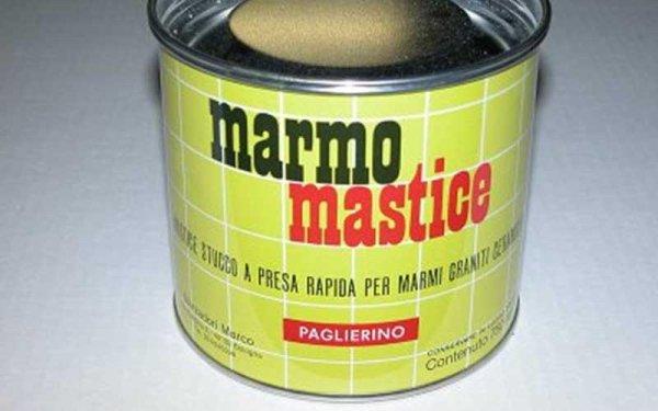 marmo mastice