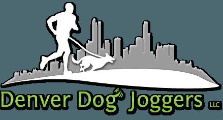Denver Dog Joggers Logo