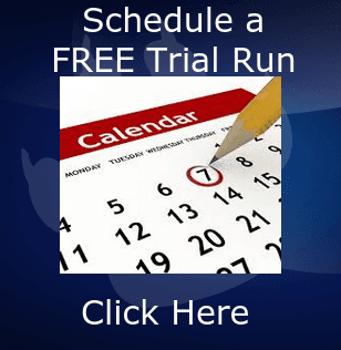 Get Started - Schedule a Trial Run