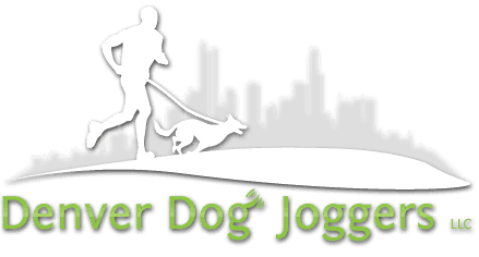 Denver Dog Joggers Logo