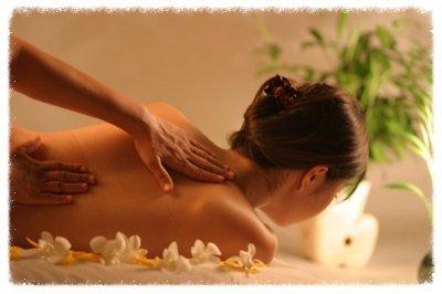 Massage & Scrubs