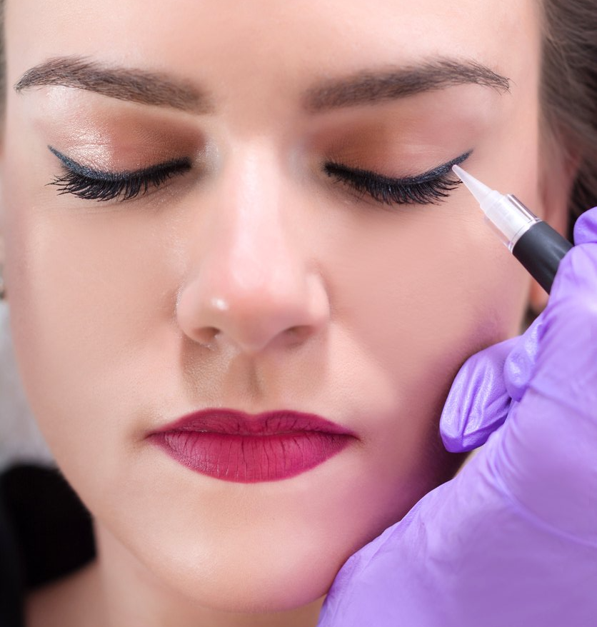 Makeup, Threading & Skincare Services | Louisville | The ...