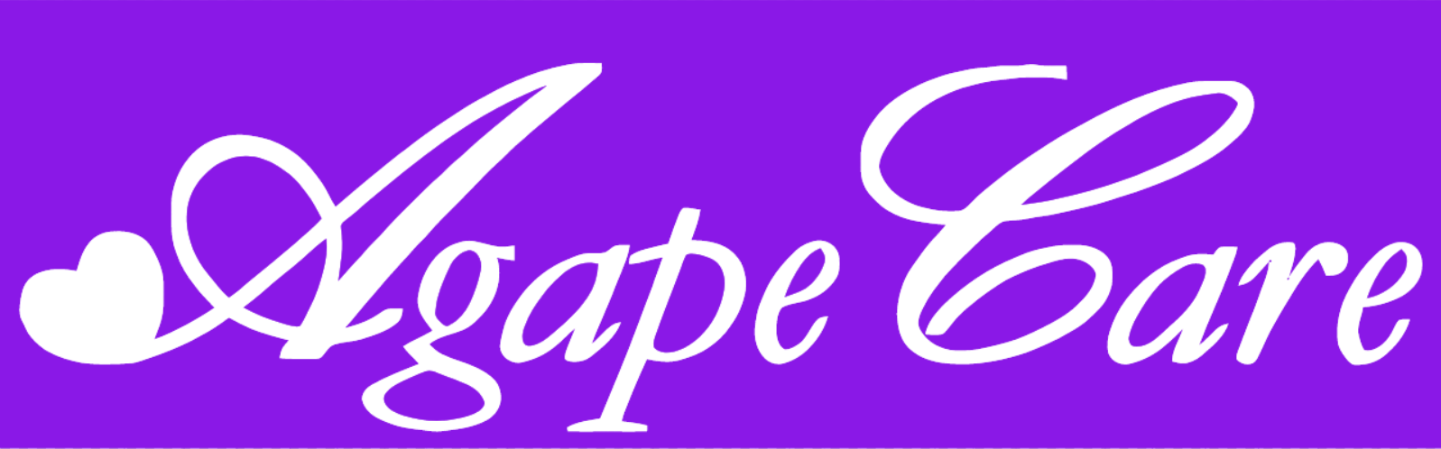 Agape Care Logo