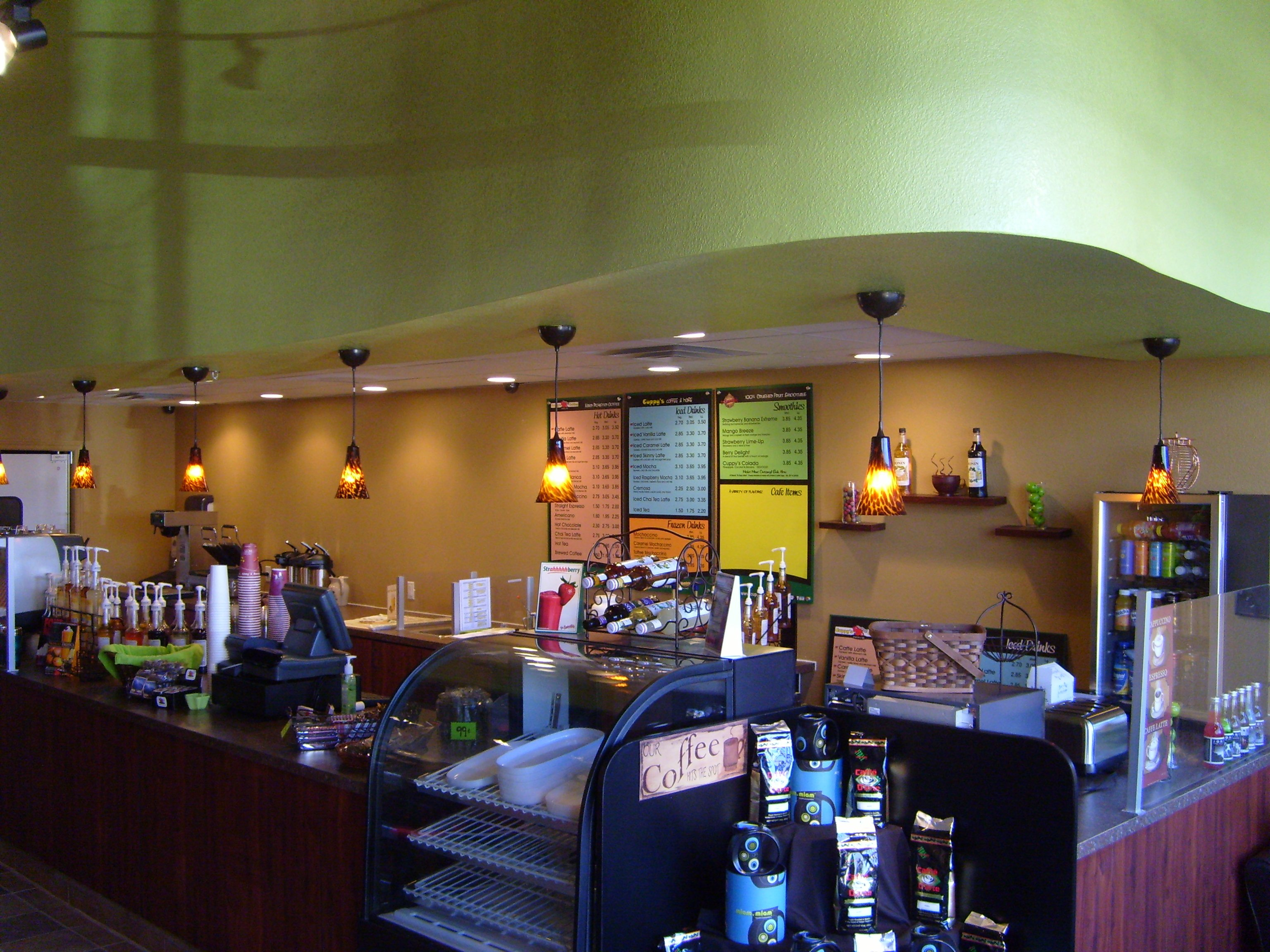 Cuppy's Coffee Fort Collins