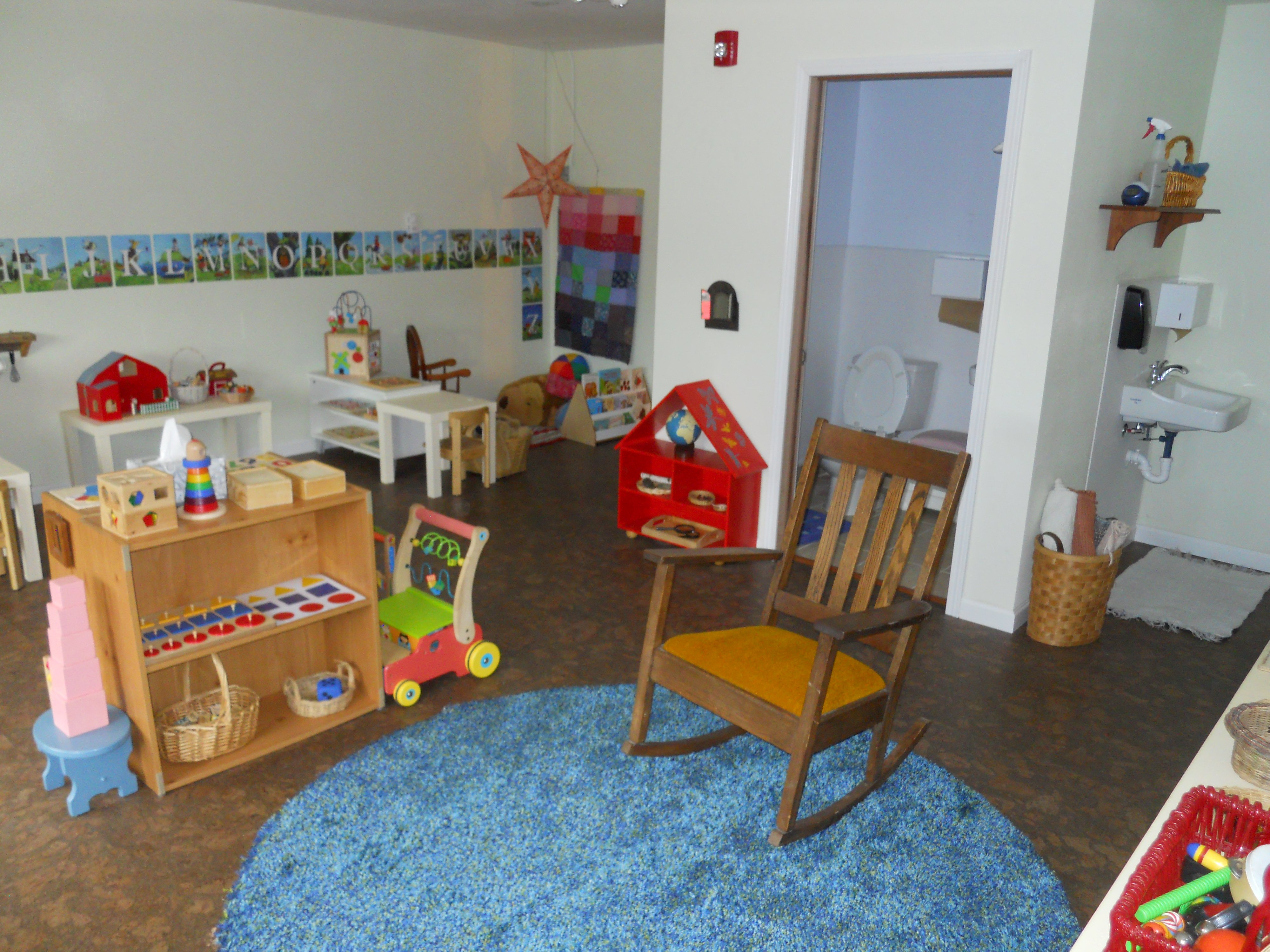 Treehouse Montessori