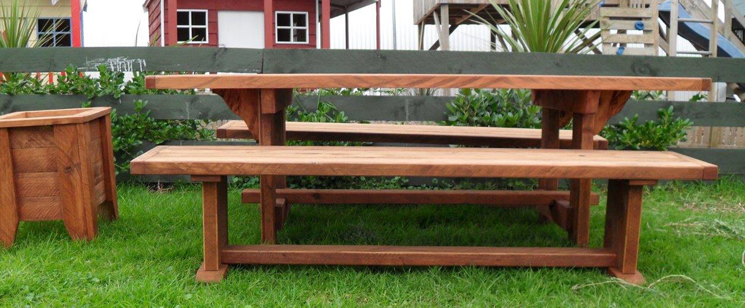 Get quality timber sleepers and more in Whangarei