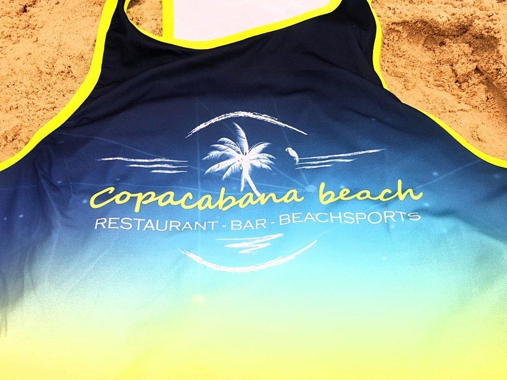 beach volley abbigliamento sportivo Caserta