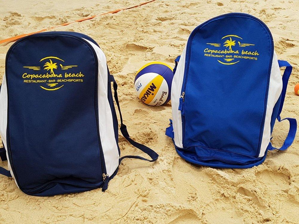 zaini beach volley
