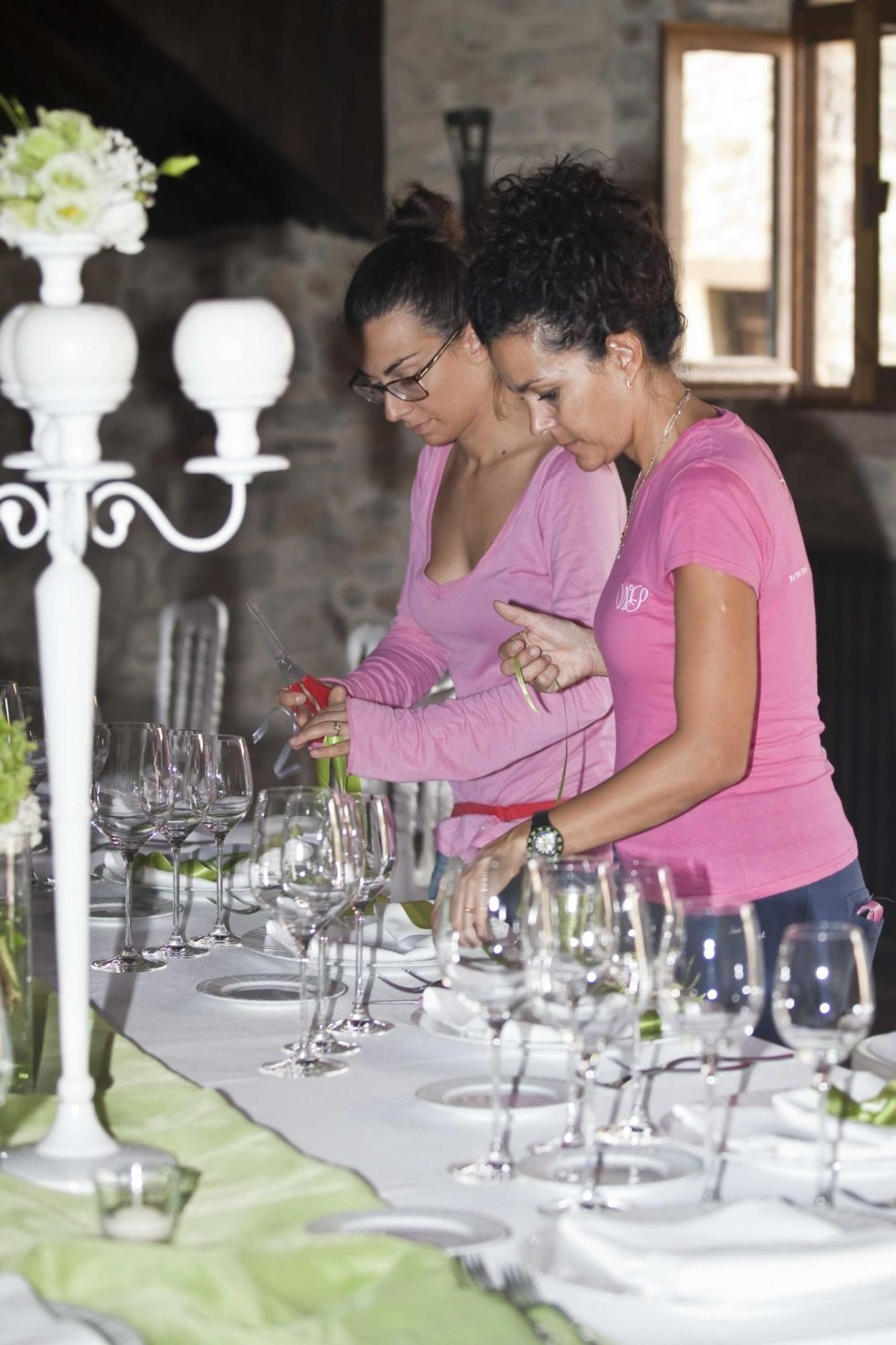 wedding handmade luxury decorations